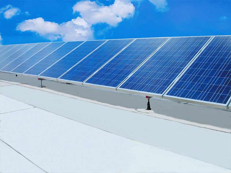 impianto fotovoltaico per unicoop tirreno